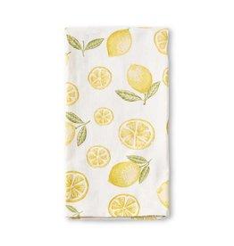 K&K Interiors Lemon Kitchen Towel