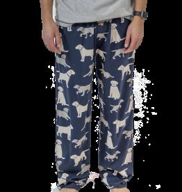 Lazy One Lab Pajamas