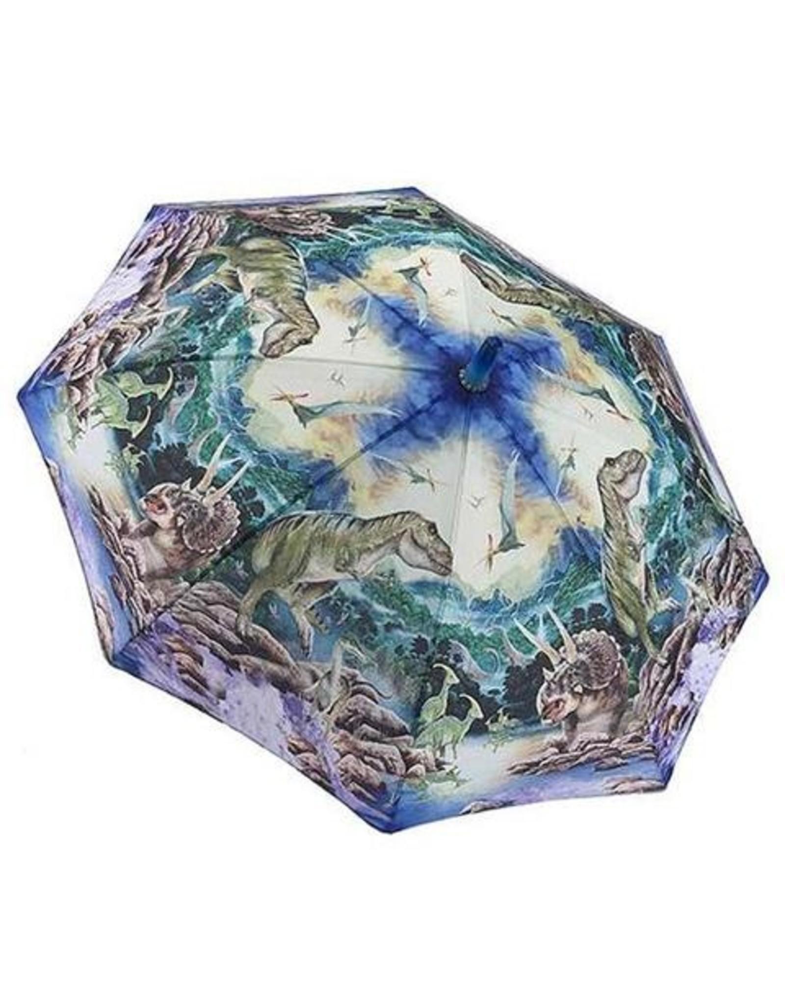 Galleria Enterprises Dinosaur Kids Umbrella