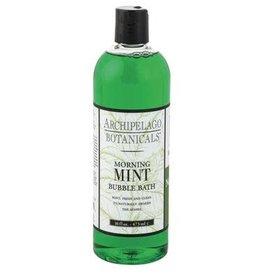 Archipelago Spring Mint Bubble Bath 16oz