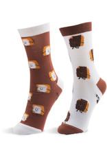 Pavilion S'Mores Socks