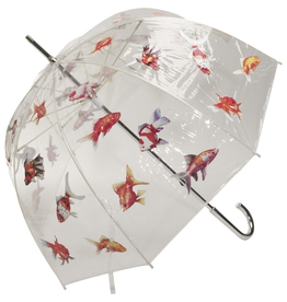 Galleria Enterprises Goldfish Umbrella