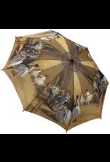 Galleria Enterprises Ballerina Umbrella
