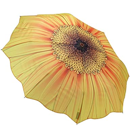 Galleria Enterprises Sunflower Umbrella