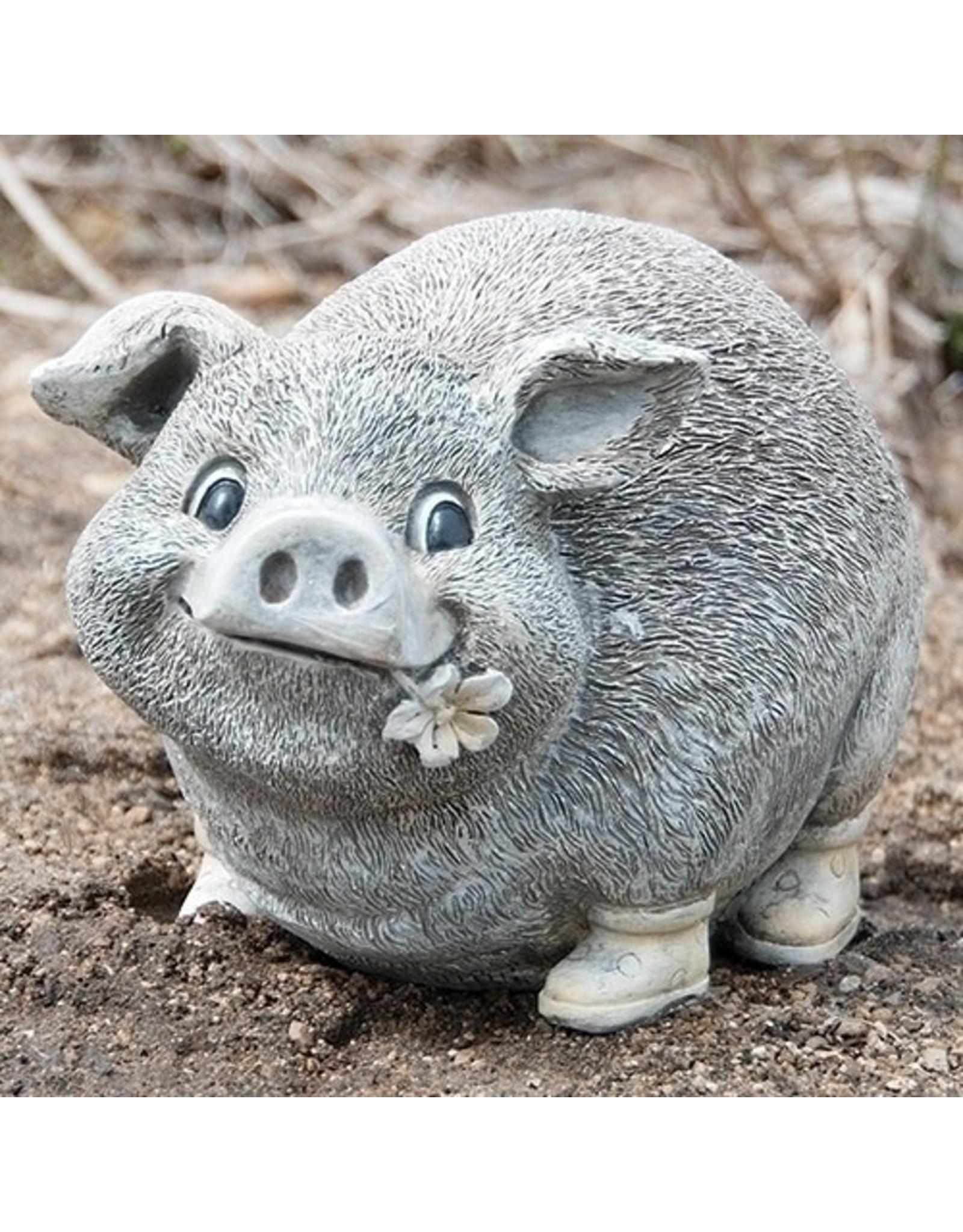 Roman Pig In Rain Boots