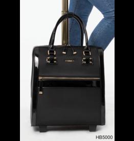 Simply Noelle Travel Roller Bag