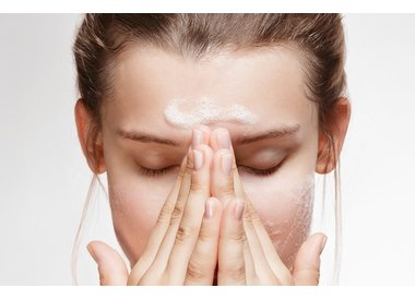 Make-Up and Skin Care