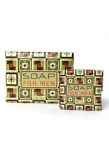 Greenwich Bay Greenwich Bay Men's Bar Soap 6oz