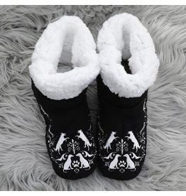 Faceplant Dog Paw Booties