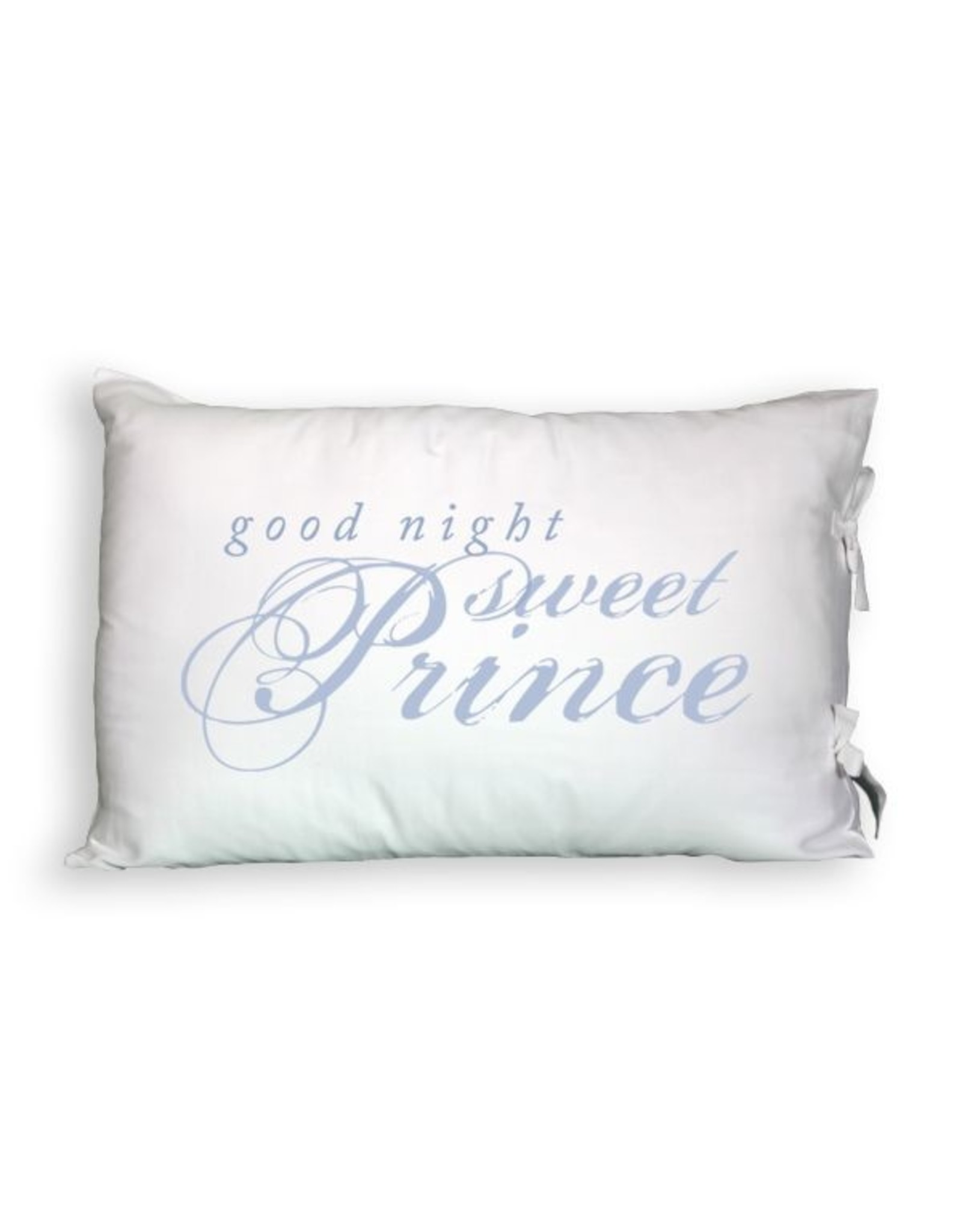"Faceplant ""Goodnight Sweet Prince..."" Pillow Case"