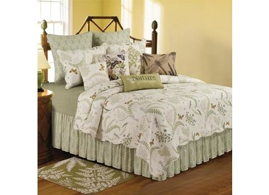 Quilt Sets and Shams