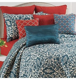 Madison Adriatic f/q quilt set