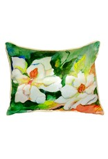 Betsy Drake Interiors Magnolia Pillow 16x20