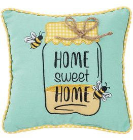 C&F Enterprise Home Sweet Home Pillow