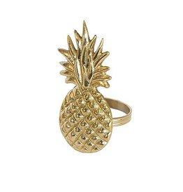 C&F Enterprise Pineapple Napkin Ring