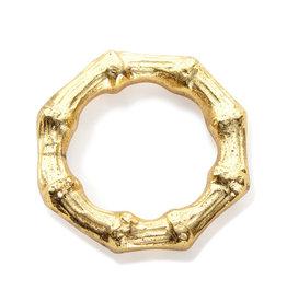 C&F Enterprise Bamboo Napkin Ring