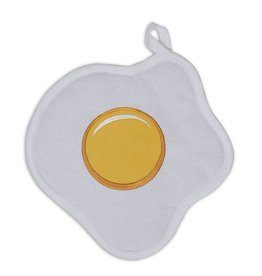 DII Fried Egg Potholder