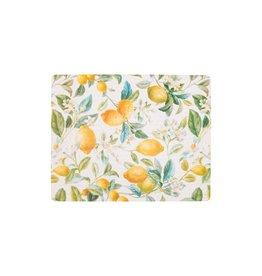 C&F Enterprise Lemon Grove Hardboard Placemat