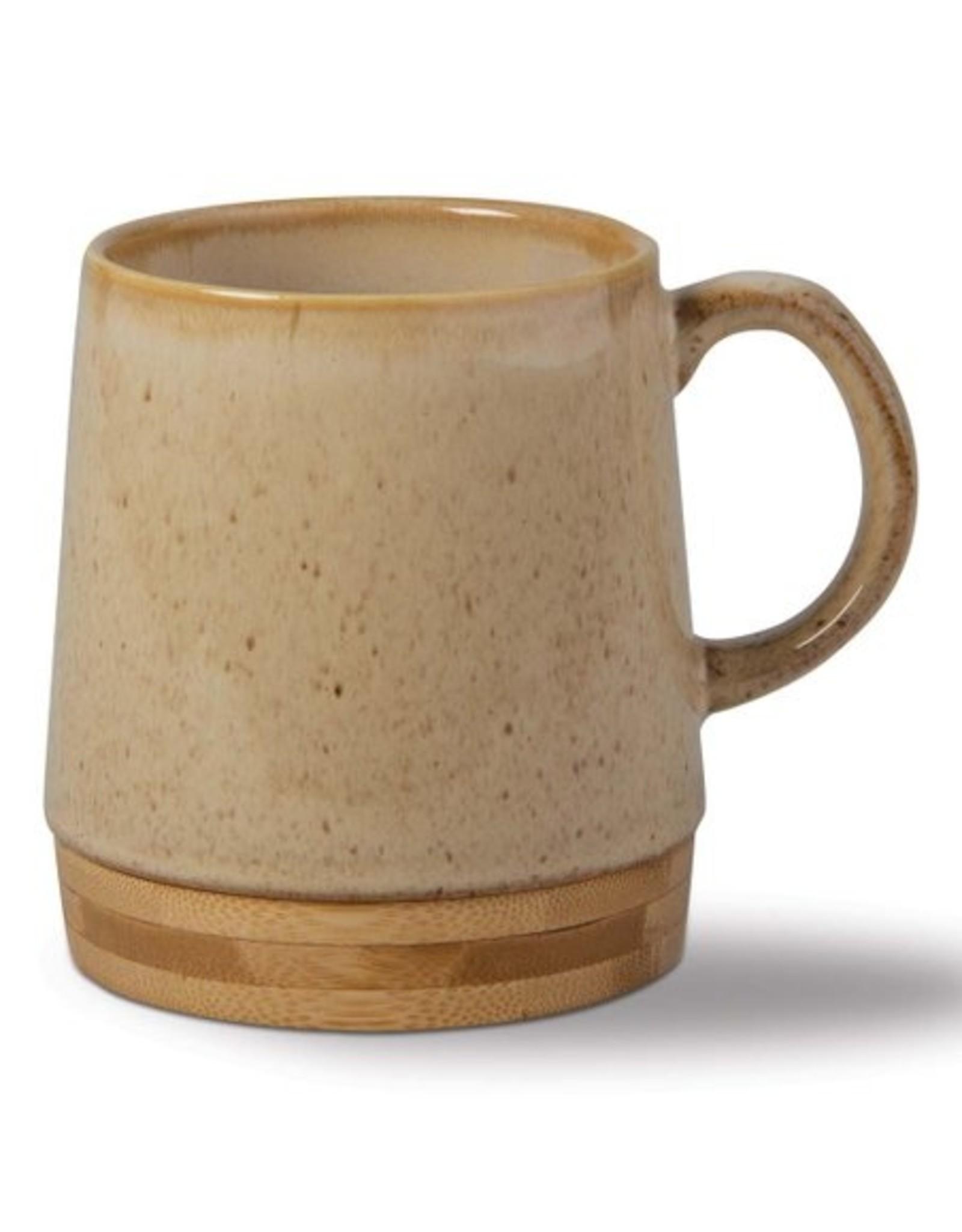 Tag Latte Barista Mug
