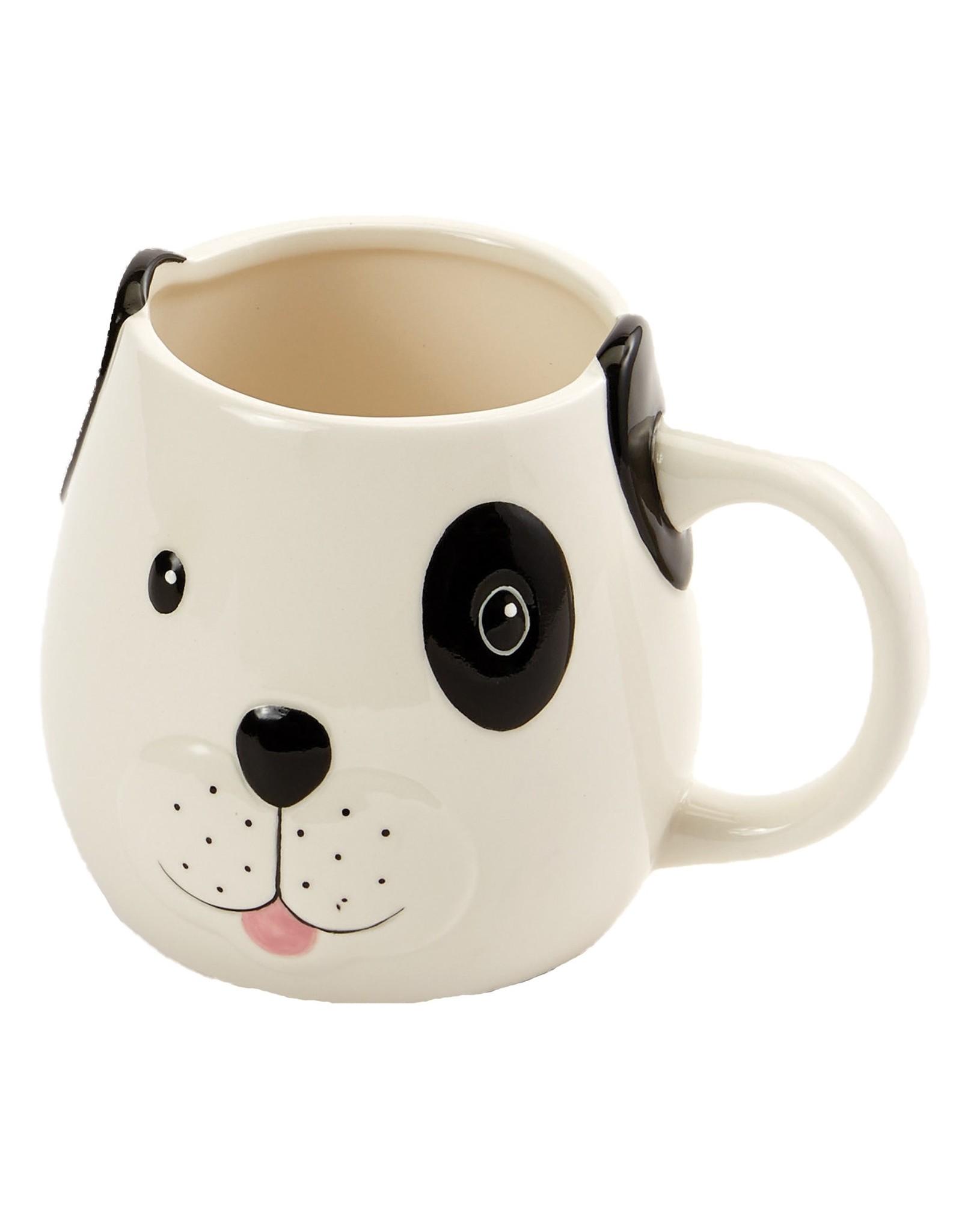 DII Dog Ceramic Mug