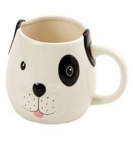 DII Dog Ceramic Mug