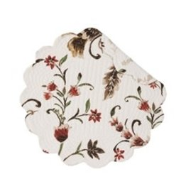 Tag Autumn Bloom Placemats