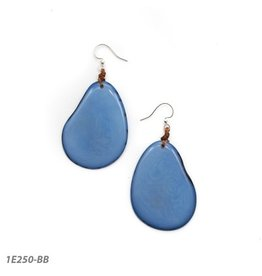Tagua Amigas Earrings