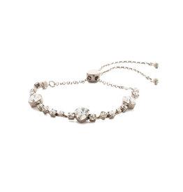 Sorrelli Slider Swarovski Crystals Bracelet Limited Edition