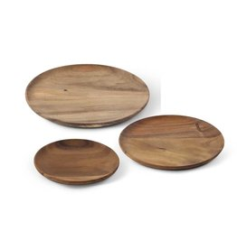 K&K Interiors Wood Charger