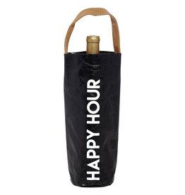 Happy Hour Wine Tote