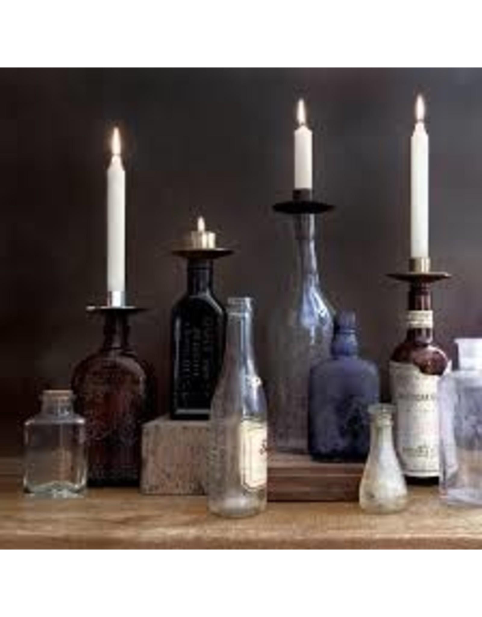 Northern Lights Bottlelabra