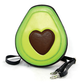 Comeco Inc. Avocado Crossbody Bag