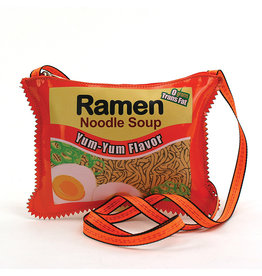 Comeco Inc. Ramen Crossbody Bag