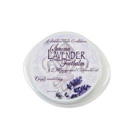 Sonoma Lavender Peppermint Lavender Oil Foot Balm