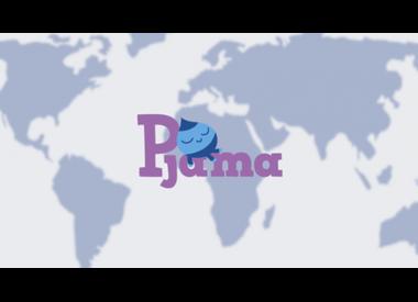 P-Jama