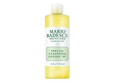 """Special Cleansing Lotion """"O"""""""