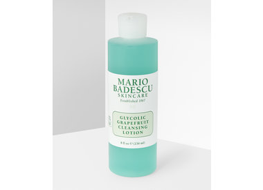 Glycolic Grapefruit Cleansing Lotion