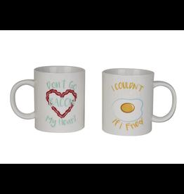 DII Design Imports Mug