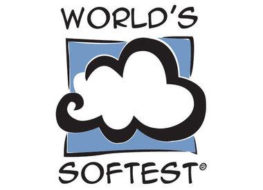 World's Softest