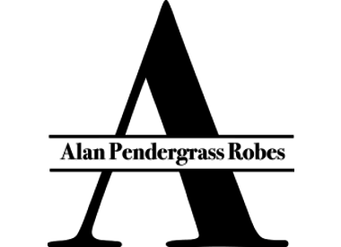 Alan Pendergrass Robes