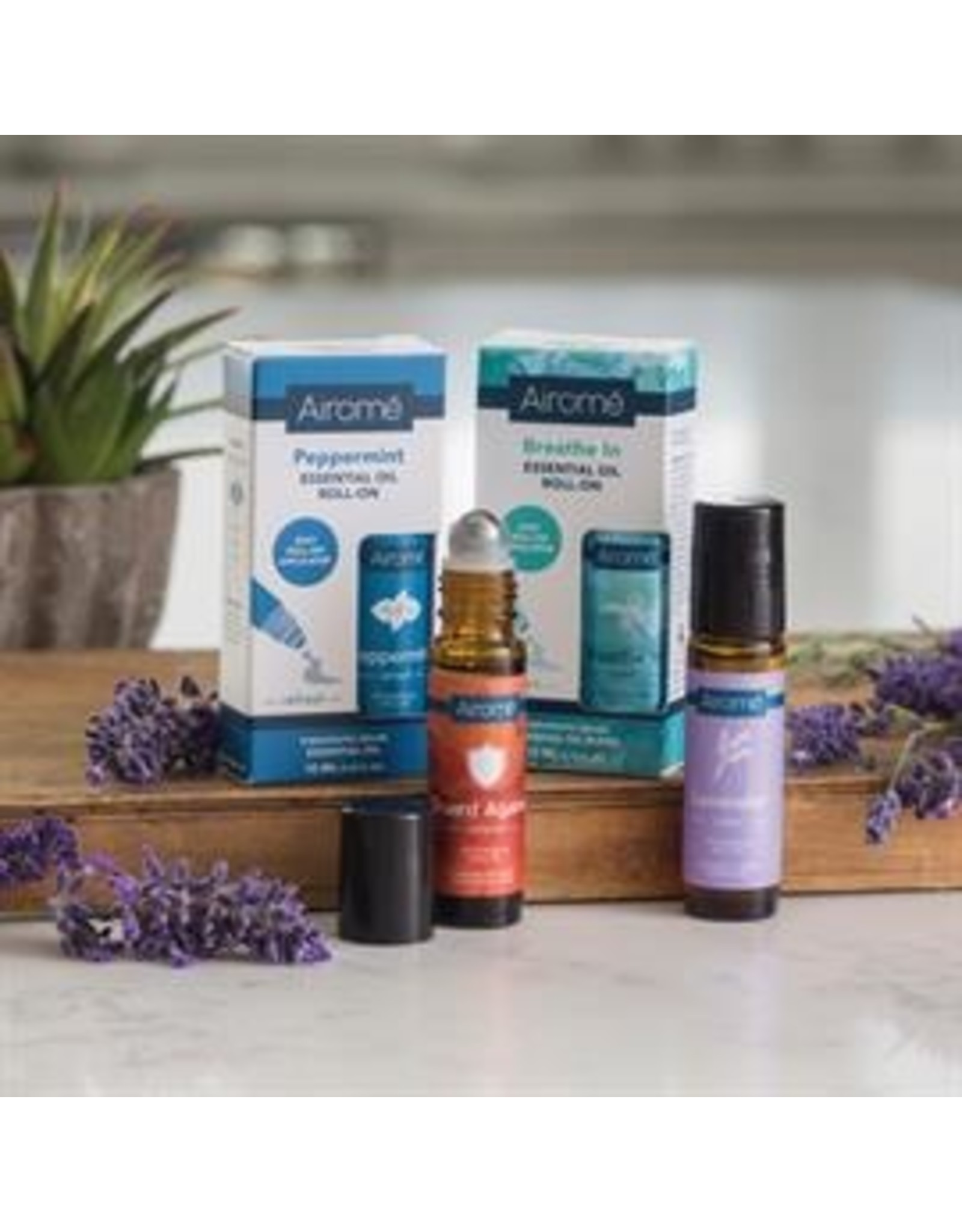 Airome Roll on Essential Oil