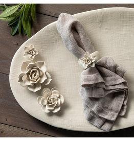 Demdaco Succulent Platter