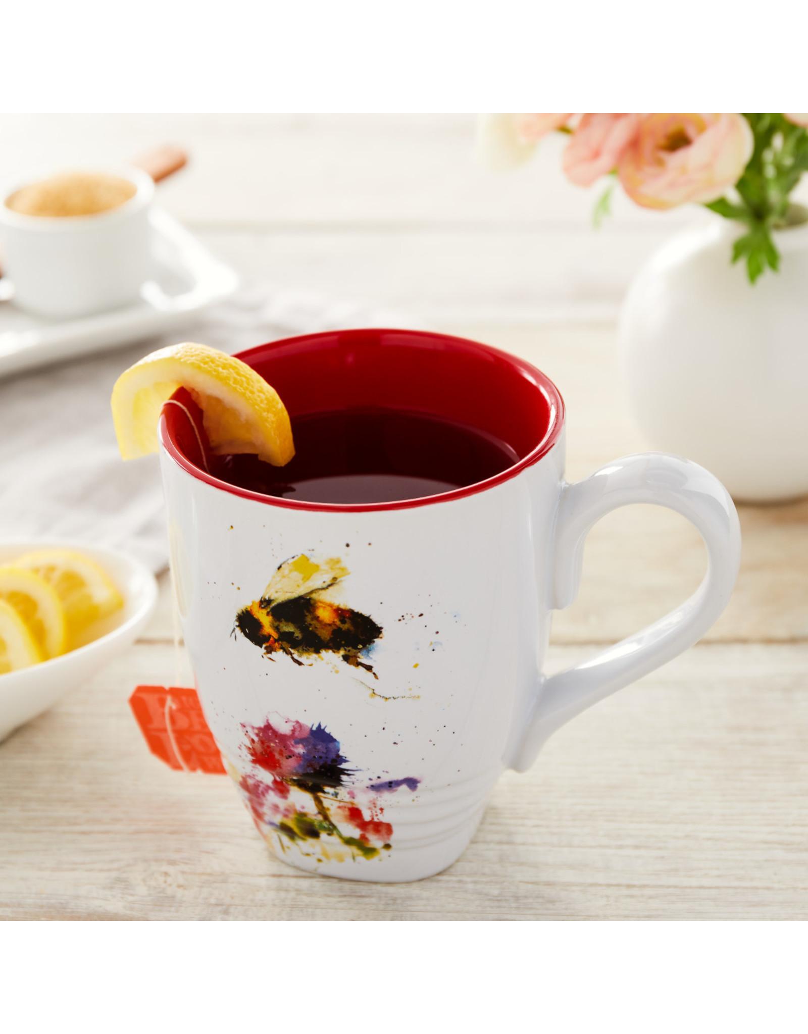 Demdaco Bumblebee Mug
