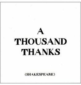 Quotable Thank You Quotable Cards