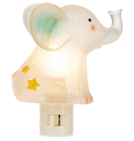 Ganz / Midwest / CBK Elephant Night Light