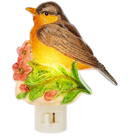 Ganz / Midwest / CBK Bird Night Light