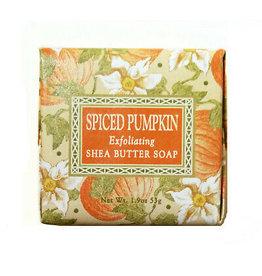 Greenwich Bay Pumpkin Spice Bar Soap 6oz