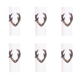 C&F Enterprise Antler Napkin Ring