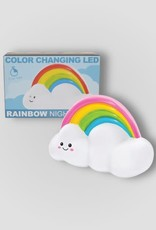 Iscream Rainbow Night Light