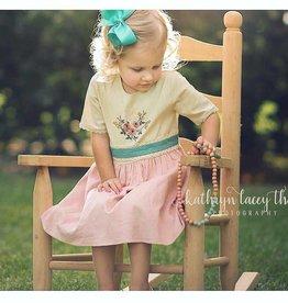 Evie's Closet Evie's Closet Corduroy Dress